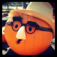 Photo taken at Pumpkin Patch by Lydia K. on 10/19/2012