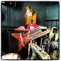 Photo taken at Thee Parkside by Lydia K. on 7/20/2013