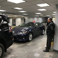 Photo taken at Lexus of Manhattan by Howard M. on 1/3/2017