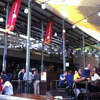 Photo taken at Plough Inn Tavern by Biba C. on 12/13/2012