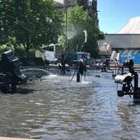 Foto diambil di Tinguely-Brunnen oleh Christopher J. pada 5/25/2018