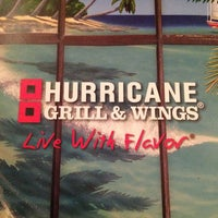 Photo taken at Hurricane Grill & Wings by Kim R. on 1/12/2013