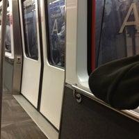 Photo taken at Plane Train by Jennifer G. on 2/24/2013