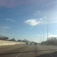 Photo taken at I-10 by Sandy on 12/29/2012