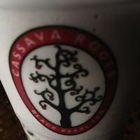 Foto tomada en Cassava Roots por Fanno R. el 9/27/2012