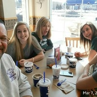 Photo taken at Culver's by Scott C. on 3/7/2015