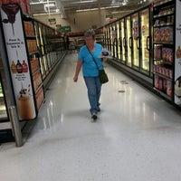 Photo taken at Walmart Supercenter by Bill M. on 7/3/2013