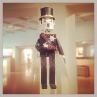 Photo taken at Coral Springs Museum of Art by Martin-Jesse L. on 6/6/2014