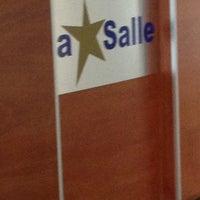 Photo taken at Colegio La Salle Veracruz by F.Lo A. on 5/28/2013