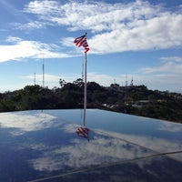Photo prise au Mt Soledad Veterans Memorial par Marcos A. le11/17/2012