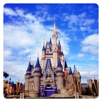 Photo taken at Magic Kingdom® Park by MC A. on 11/10/2013