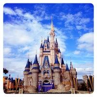 Photo prise au Magic Kingdom® Park par MC A. le11/10/2013