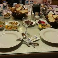 Photo taken at Çoruh Marina Restaurant by Ayla S. on 2/9/2017