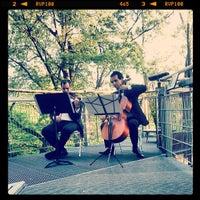 5/18/2013にRory S.がMorris Arboretumで撮った写真