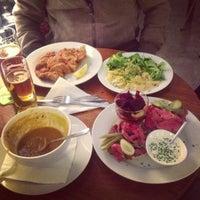 Снимок сделан в Café-Restaurant CORBACI пользователем TglPtrn M. 3/26/2013