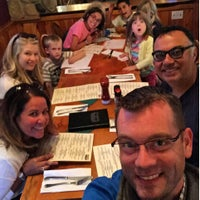 Photo taken at Tuckerman's Restaurant And Tavern by Trapper M. on 8/14/2015