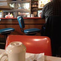 Photo taken at Fred's Diner by Dennis N. on 10/26/2013