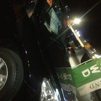 Photo taken at U-Carセンター 北谷ランド店 by よなちゃん on 3/26/2013