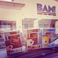 Photo taken at BAM! (Books-A-Million) by Kayla T. on 10/20/2013
