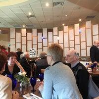 Photo taken at David's Grille by Deacon Jim K. on 12/20/2014