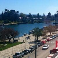Photo taken at SAG Valdivia by CoTa S. on 9/24/2013