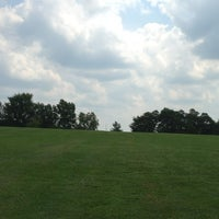 Photo taken at Eagle Crest Golf Club by Tiffany K. on 8/17/2013