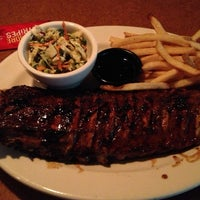 Photo taken at TGI Fridays by Seth W. on 11/23/2012
