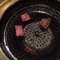 Photo taken at 焼肉工房 山五 成城店 by maroco on 6/29/2015