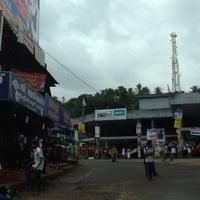 Photo taken at Muncipal Bus Terminal by Naji K. on 7/15/2013