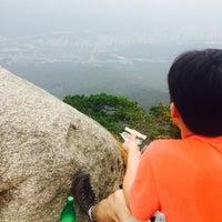 Photo taken at 금수복국 by Yunjin P. on 9/29/2014