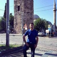 Photo taken at kavak erkek kuaförü by Murat Y. on 9/19/2016