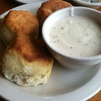 Photo taken at Cracker Barrel Old Country Store by Eva Maria B. on 2/25/2013