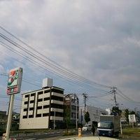 Photo taken at セブンイレブン 広島口田南店 by Minoru T. on 6/3/2013