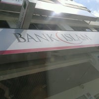 Photo taken at Bank Islam by Daximakh K. on 8/4/2013