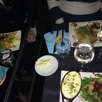 Photo taken at Restaurant Le G' by Tatiana V. on 10/23/2014