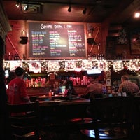 Foto tomada en Baker St. Pub & Grill por Phillip K. el 12/28/2012