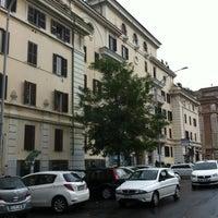 Foto scattata a Piazza dell'Alberone da Roberta A. il 11/4/2012