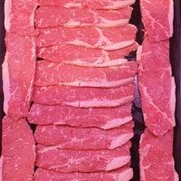 9/10/2018 tarihinde Gürkan T.ziyaretçi tarafından The Butcher Shop & Etçii Steakhouse'de çekilen fotoğraf