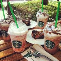 Photo taken at Starbucks by Arnel A. on 1/26/2013