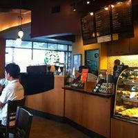 Photo taken at Starbucks by pOmz ♥ a. on 10/23/2012