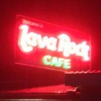 Photo taken at Lava Rock Cafe by harryh on 5/26/2013