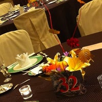 Photo taken at Mito Plaza Hotel by Yumi N. on 9/24/2011