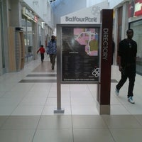 Photo taken at Balfour Park Shopping Centre by Reezy K E. on 6/26/2012