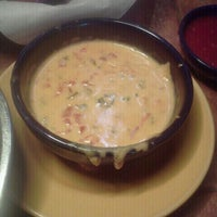 Photo taken at On The Border Mexican Grill & Cantina by Shelly C. on 8/24/2011