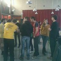 1/22/2012 tarihinde Andreu G.ziyaretçi tarafından Centre Cívic Les Corts'de çekilen fotoğraf