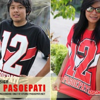 Photo taken at Pasoepati Net Store by PasoepatiNet on 8/8/2011
