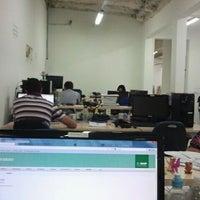 Photo taken at Grupo RAI by Rene B. on 3/19/2012