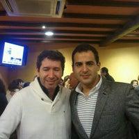 Foto tomada en Cafe Pub Ganivet 13 por Paco S. el 1/28/2012