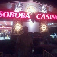 Photo taken at Soboba Casino by Diana G. on 9/20/2011
