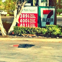 Photo taken at 7-Eleven by Tawmis L. on 8/8/2012